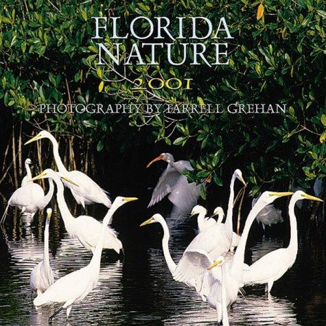 2001 Calendar Florida Nature