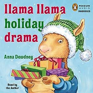 Llama Llama Holiday Drama Audiobook