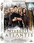Stargate Atlantis: Season 5 (Bilingua...