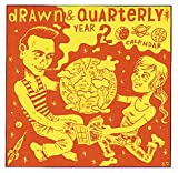Drawn & Quarterly 2000 Calendar (1896597289) by Chester Brown