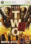 Army of Two the 40th Day - Xbox 360 S...
