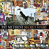 Secret Story by Metheny, Pat (1992-07-14)