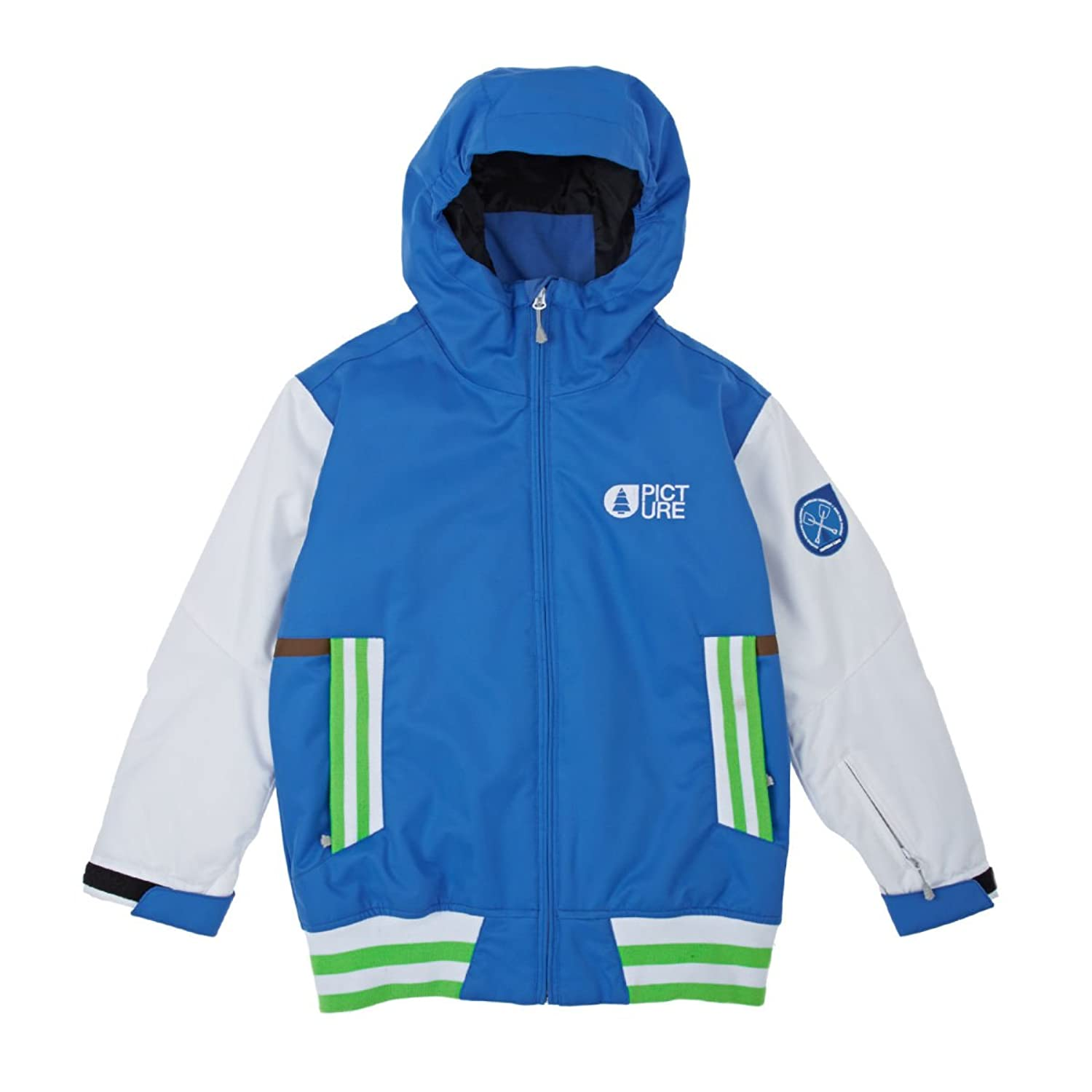 Picture Park Avenue Snow Jacket – Blue kaufen