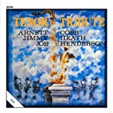 Tenor Tribute - Vol.1