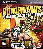 Borderlands Ultimate Edition - PS3 [Digital Code]