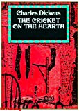 img - for The Cricket on the Hearth (Illustrated) book / textbook / text book