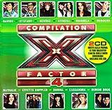 echange, troc Various Artists - X Factor 4
