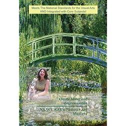Claude Monet and Impressionism