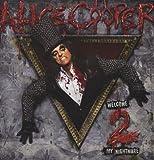 echange, troc Alice Cooper - Welcome 2 My Nightmare - Edition limitée (Double Vinyle)