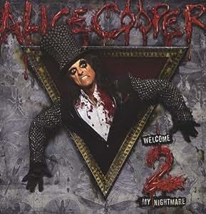 Welcome 2 My Nightmare (2 Lp) [Vinyl LP]