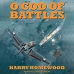 O God of Battles | Harry Homewood