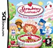 Strawberry Shortcake: The Four Seasons Cake (Nintendo DS)