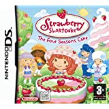 Strawberry Shortcake: The Four Seasons Cake (Nintendo DS)by Game Factory