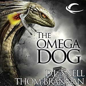 The Omega Dog Audiobook