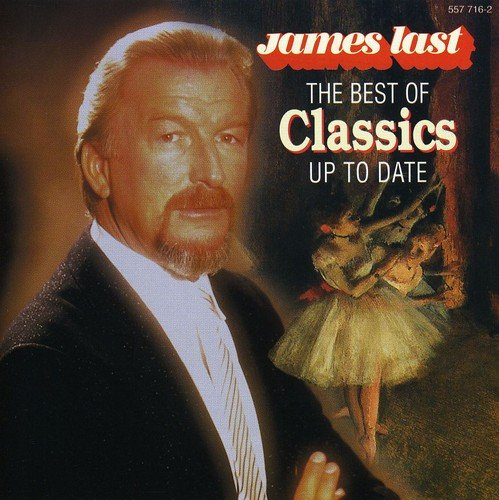 James Last - James Last In Concert - Zortam Music