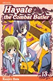 Hayate the Combat Butler, Vol. 13
