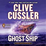 img - for Ghost Ship (The NUMA Files) book / textbook / text book