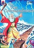 echange, troc The Ten Commandments [Import anglais]