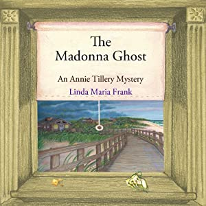 The Madonna Ghost Audiobook