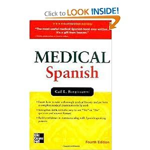 Medical Spanish (Bongiovanni, Medical Spanish)