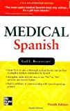Product 0071442006 - Product title Medical Spanish, Fourth Edition (Bongiovanni, Medical Spanish)
