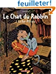 Le Chat du Rabbin, tome 1 : La Bar-Mi...