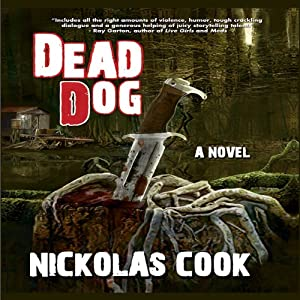 Dead Dog | [Nickolas Cook]