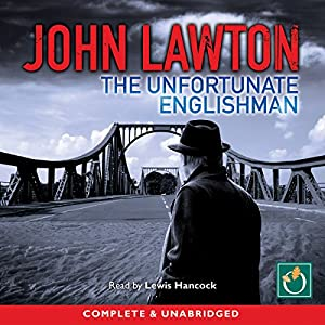 The Unfortunate Englishman Audiobook