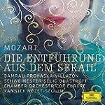 Mozart: Die Entf�hrung aus dem Serail...