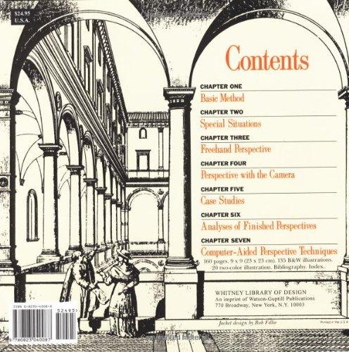 Libro Perspective For Interior Designers Di John Pile