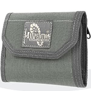 C.M.C. Wallet ( Foliage Green )