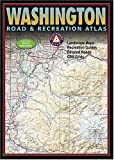 Washington Road and Recreation Atlas 2004
