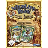 "Wildlife Park Gold Edition (Originalspiel inkl. AddOn ""Wild Creatures"")von ""Koch Media GmbH"""