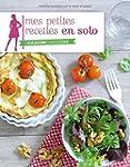 Petites recettes en solo -mes