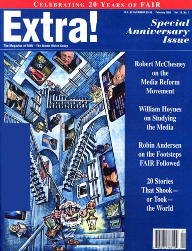 Extra! - the Newsletter of Fair