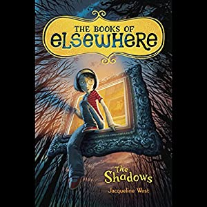 The Shadows Audiobook