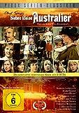 Sieben kleine Australier - Die komplette Serie (Pidax Serien-Klassiker)[2 DVDs]