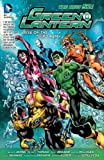 img - for Green Lantern: Rise of the Third Army book / textbook / text book