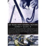 My Years with General Motorspar Alfred Sloan