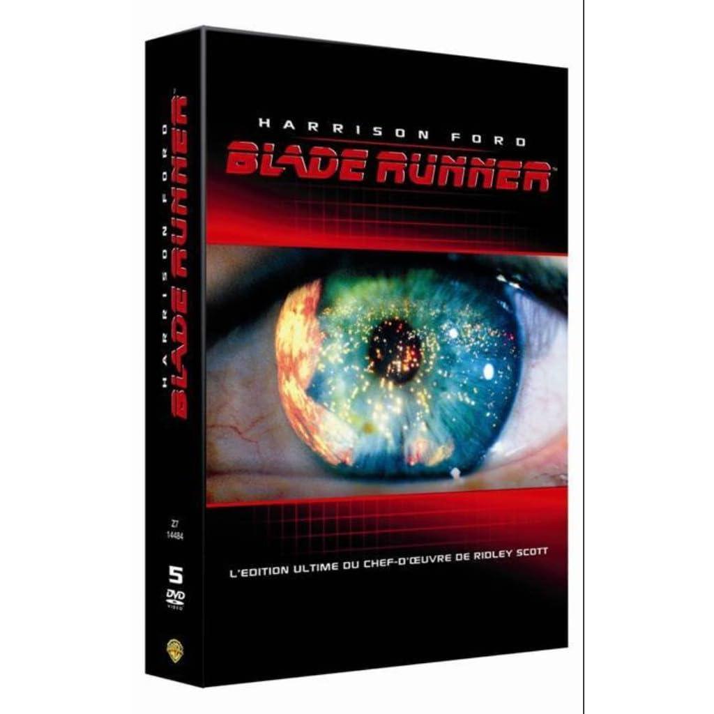 Blade Runner - Final Cut - Edition Blu-Ray/dvd 613BdoQP52L._AA1024_