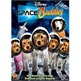 Space Buddies ~ Jason Earles