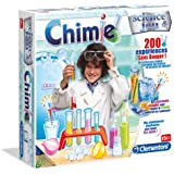 Clementoni - 62438.6 - Jeu Educatif et Scientifique - Ma Chimie