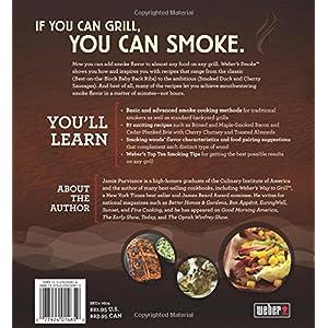 Weber's Smoke: A Guide to Livre en Ligne - Telecharger Ebook