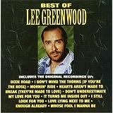 Best ofby Lee Greenwood