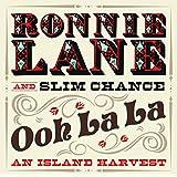 Ooh la la:An Island Harvest