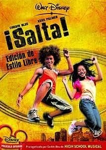 ¡Salta! (Jump In) [DVD]