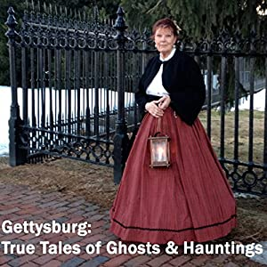 Gettysburg Walking Tour