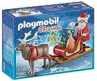 PLAYMOBIL 5590 - reindeer sleigh