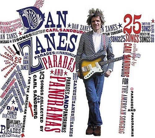 Dan Zanes - Parades and Panoramas: 25 Songs Collected by Carl Sandburg - Lyrics2You