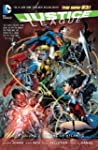 Justice League Vol. 3: Throne of Atla...